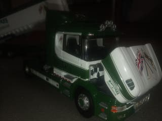 Scania escala 1/50
