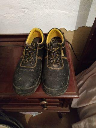 De Segunda En Zapatos Mano Provincia Valencia Seguridad La WYe92EDHI
