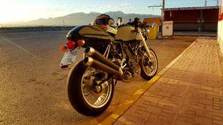 ducati Sport classic 1000r