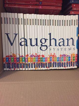 Método vaughan . Aprende inglés