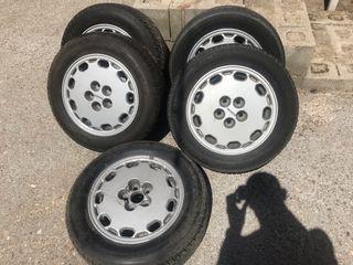 Llantas Originales Toyota Celica ST162
