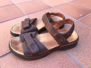 Sandalias Para De La Mano Provincia Hombre Segunda En Vizcaya zqSULMVpG