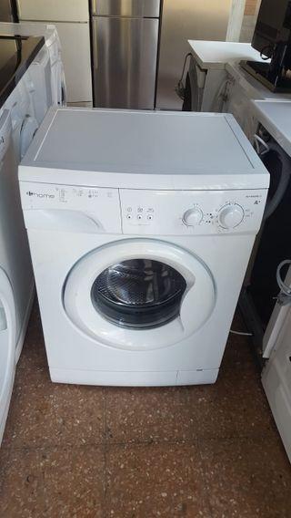 lavadora home 6kg