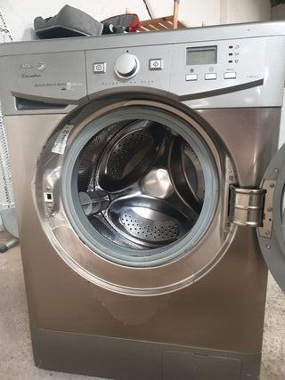 lavadora Fagor inox a domicilio deja wasap ofertas