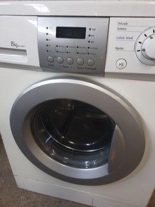 lavadora Lg 8kg a domicilio deja wasap ofertas sin