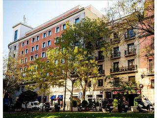 Oficina en alquiler en Almagro en Madrid