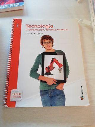 Libro de Tecnología 3°ESO