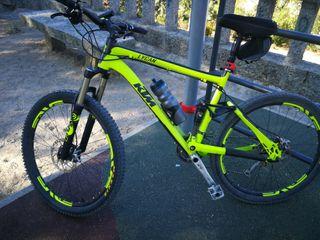 Bicicleta KTM Lycan