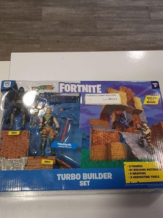 fornite turbo builder