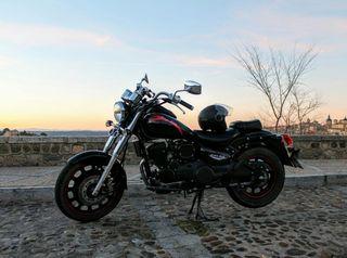 Daelim Daystar Blackplus 125cc