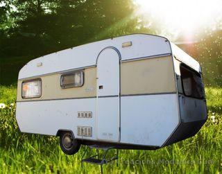 Caravana Raphael 203