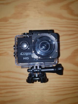 GoPro 1080p HD