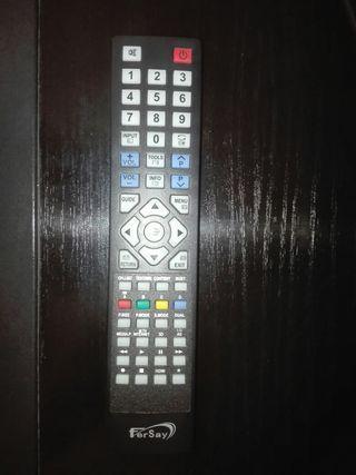 """Mando compatible TV SAMSUNG """"nuevo"""""""