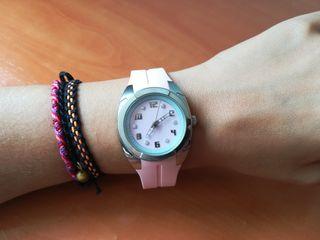 Reloj Time Force rosa