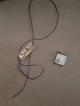 tarjeta wifi para pc sobremesa