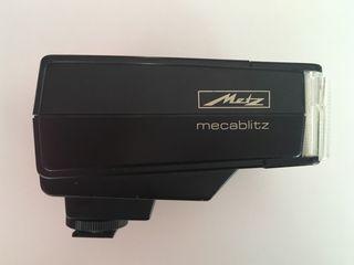 Flash universal Metz Mecablitz 28 C-2