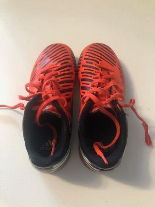 zapatillas futbol infantiles MESSI