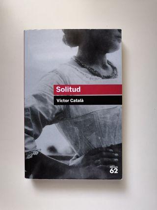 Llibre de lectura Solitud