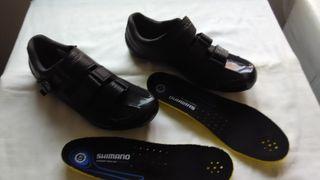 Zapatillas para ciclismo de carretera SHIMANO RP3