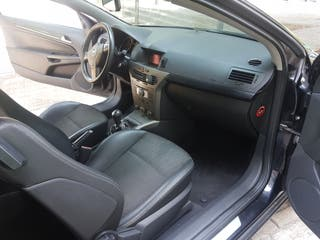 Opel Astra 2006 dstb ambiental