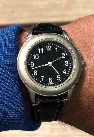 Reloj Quartz.