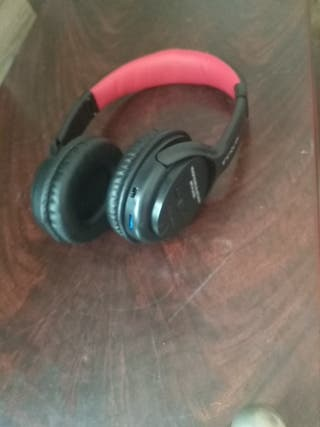 casco con bluetooth stero headphones innova wirile