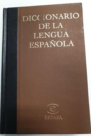 Diccionario Lengua española de bolsillo
