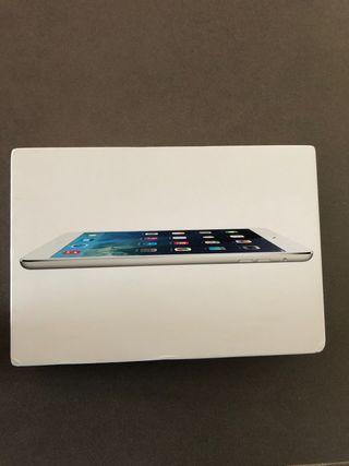 Caja iPad mini