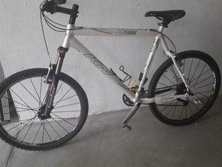 Bicicleta mtb Kenium Mendiz
