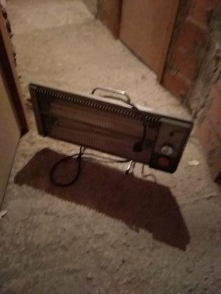 Calefacción Antigua