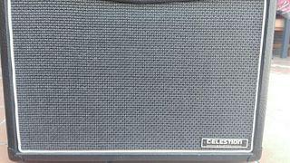 amplificador Harley benton hb-80r