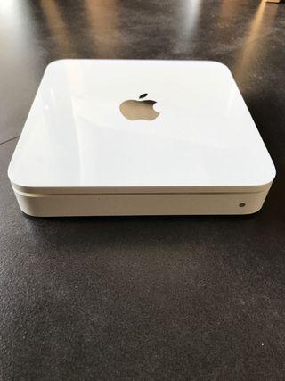 Apple Time Capsule 500gb