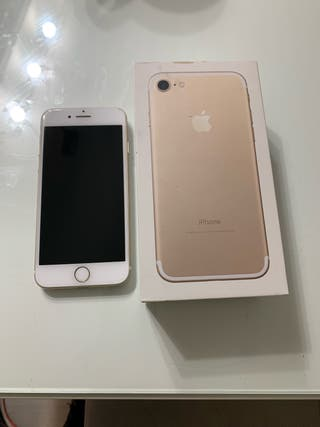 iPhone 7 128 g **** roto***