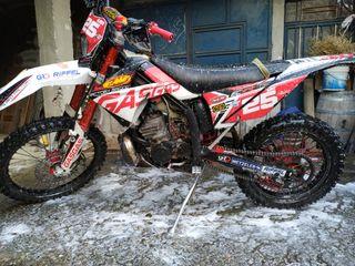 GasGas 300 2t 2010