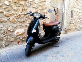 Vespa Piaggio lx 50