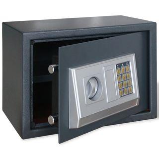 vidaXL Caja fuerte electrónica digital 141444