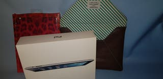 iPad 4 RETINA COMO NUEVO