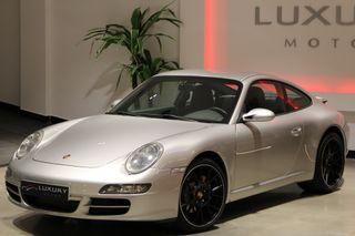 Porsche 911 CARRERA COUPE *325cv* MANUAL