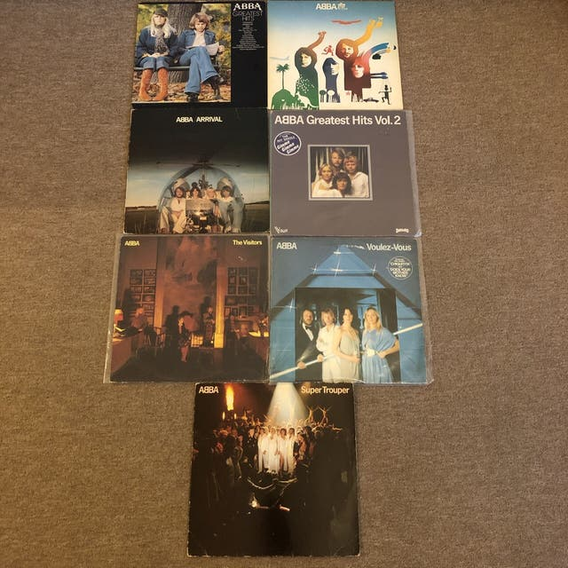 ABBA Collection