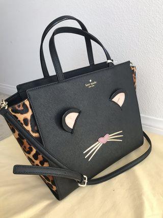 Bolso Gato Kate Spade