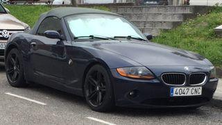 BMW Z4 2.5 192 cv