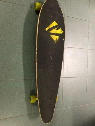 Se vende skate long LEON y Gijón