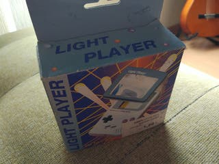 Game Boy Light Player