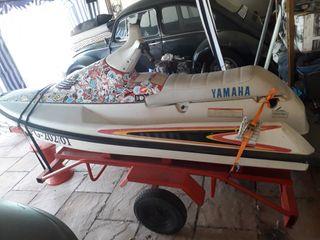 Moto de agua Yamaha 650
