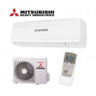 Mitsubishi instalació incluida