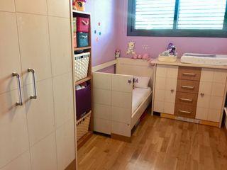 Habitación infantil (madera)