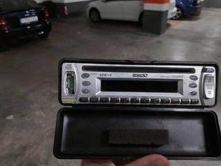 radiocd Sony