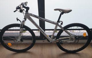 Bicicleta Orbea Zoom 386