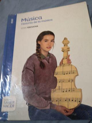 Musica historia de la música