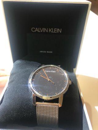 Nuevo Reloj Calvin Klein